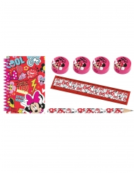 Kit escolar Minnie Mouse™