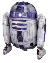 Globo aluminio Star Wars R2 D2™