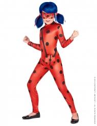 Disfraz Ladybug™ Miraculous™ lujo niña