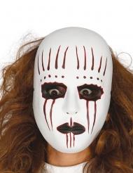 Máscara mimo siniestro adulto