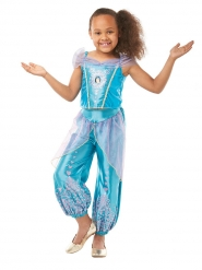 Disfraz clásico princesa Jasmine live action™ niña