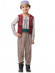 Disfraz clásico Aladino Live action™ niño