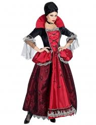 Disfraz duquesa vampiro mujer