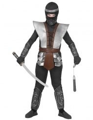 Disfraz master ninja niño