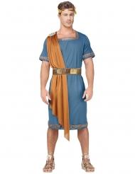 Disfraz rey romano adulto