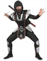 Disfraz ninja niño