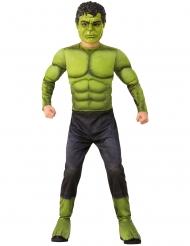 Disfraz de Hulk Avengers Infinity War™ niño