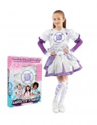 Disfraz de lujo Emily Miracle Tunes™ niña en caja