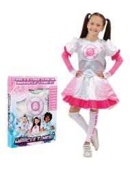 Disfraz lujo July Miracle Tunes™ niña en caja