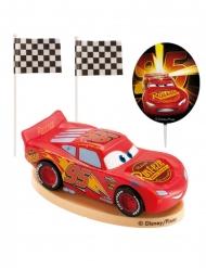 Kit decoración de tarta Cars™ 8.5 cm