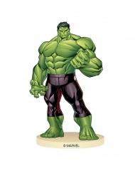 Figura de plástico Hulk™ Avengers™ 9 cm