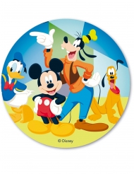 Disco ácimo Mickey and Friends™ 20 cm