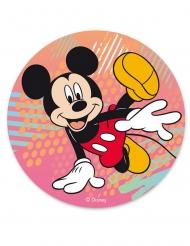 Oblea Mickey™ bailador 20 cm