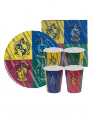 Kit cumpleaños casas de Hogwarts Harry Potter™