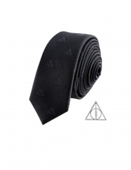 Réplica de corbata y pin de lujo Las Reliquias de la Muerte - Harry Potter™