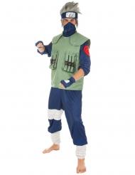 Disfraz de Kakashi Hatake Naruto™ hombre