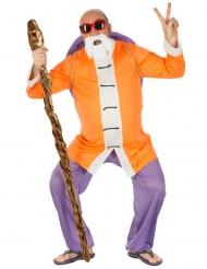 Disfraz de Kame Sennin Dragon Ball™ hombre
