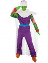 Disfraz Piccolo Dragon Ball™ adulto