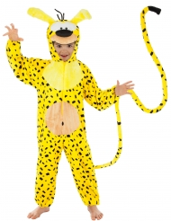 Disfraz mono Marsupilami™ niño