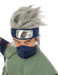 Peluca Kakashi Hatake Naruto™ adulto