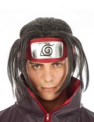 Peluca Itachi Naruto™ adulto