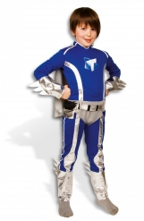 Disfraz Toby Mega Mindy™ niño