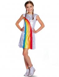 Disfraz Arcoíris K3™ niña