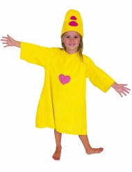 Disfraces niños Niño Amarillo 1c3862c8c37f