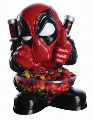 Porta caramelos mini Deadpool™ 38 cm