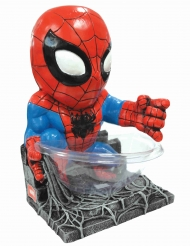 Porta caramelos mini Spiderman™ 38 cm