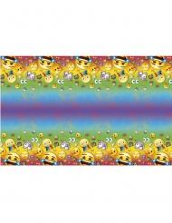 Mantel de plástico EMoji Rainbow™ 137 x 213 cm