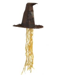 Piñata Sombrero seleccionador Harry Potter™ 45 cm