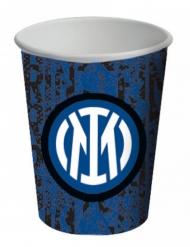 8 Vasos de cartón Inter™ 266 ml