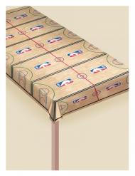 Mantel de plástico NBA Spalding™ 137 x 244 cm