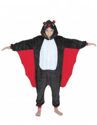 Disfraz mono murciélago niño