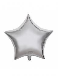 Globo aluminio estrella grande 40 cm