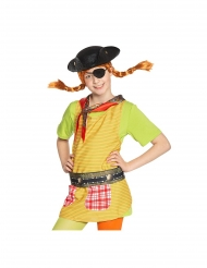 Kit Pippi calzaslargas™ pirata niña