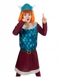 Disfraz Vickie el vikingo™ niña
