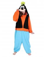 Mono kigurumi Goofy™ adulto
