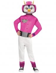 Disfraz mono y máscara Penny Top Wing™ niña