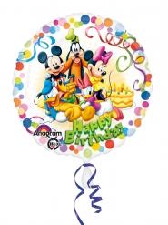 Globo aluminio Mickey y sus amigos™ 43 cm