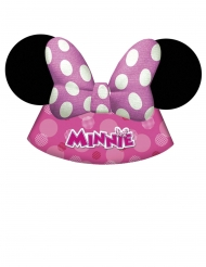 6 Gorritos Minnie Mouse™ Bow-tique