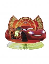 Centro de mesa Cars™ 29 x 29 cm
