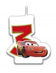 Vela número Cars™