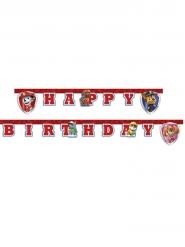 Guirlanda Happy birthday Paw Patrol listo para la acción™ 2 m
