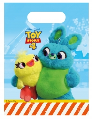 6 Bolsas regalo Toy Story 4™