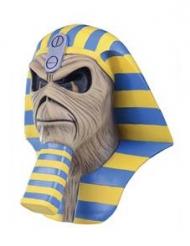 Máscara Powerslave Iron Maiden™ lujo adulto