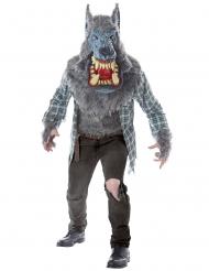 Disfraz hombre lobo adulto