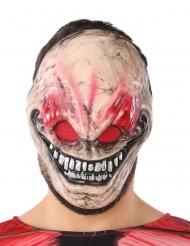 Máscara creatura terrorífica adulto