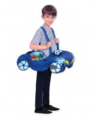 Disfraz coche Gatuno PJ Masks™ niño